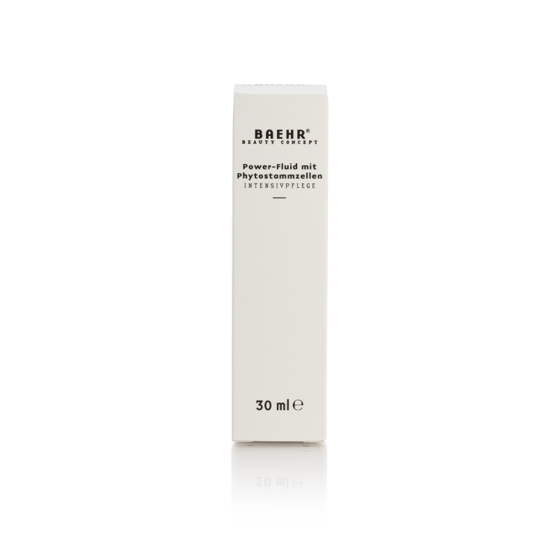 BAEHR BEAUTY CONCEPT Power-Fluid 30 ml