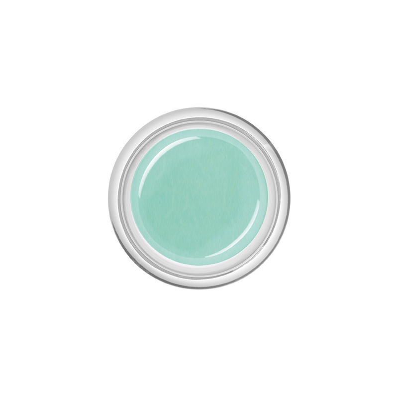BAEHR BEAUTY CONCEPT NAILS Colour-Gel Candy Mint Soft Pastell 5 ml